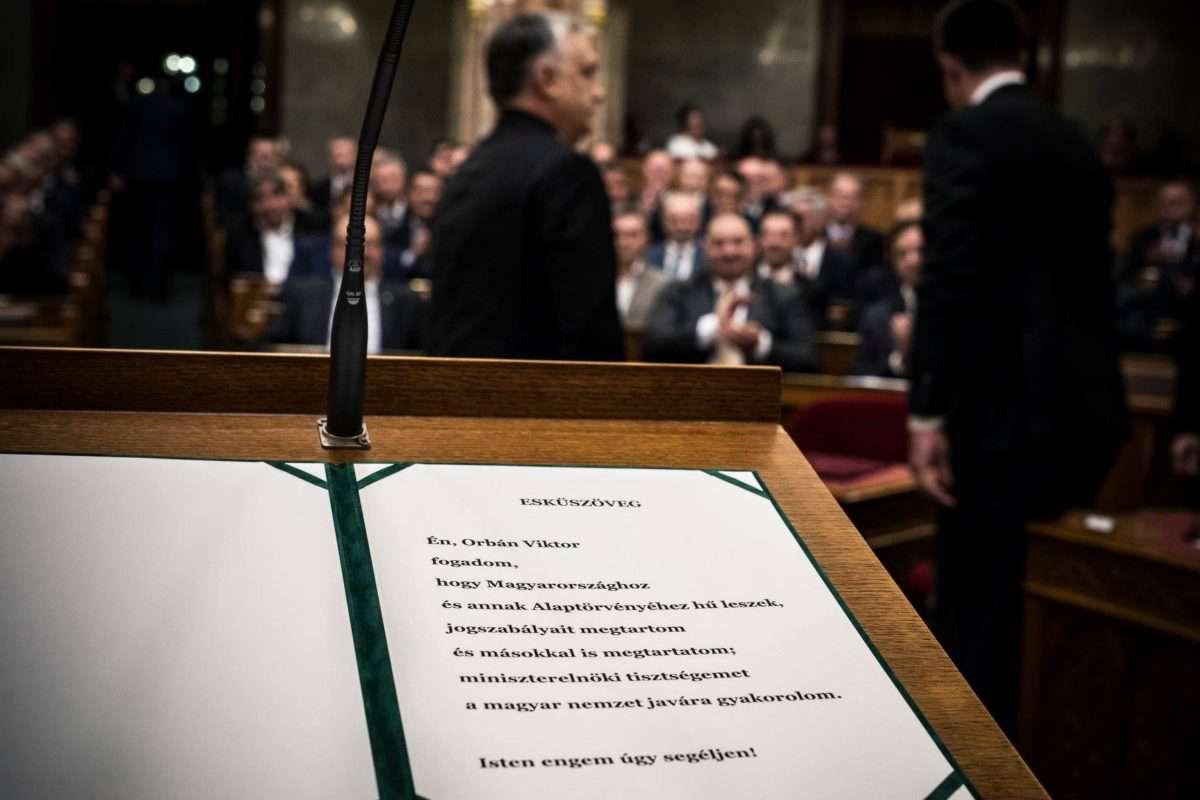 """Ciklusa végére Orbán pont annyit volt miniszterelnök, mint nem - """"..de nem érem be a döntetlennel.."""""""