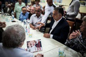 Ha adnak, elfogadjuk.... nyugdíjasok reakciója Orbán ígéretére