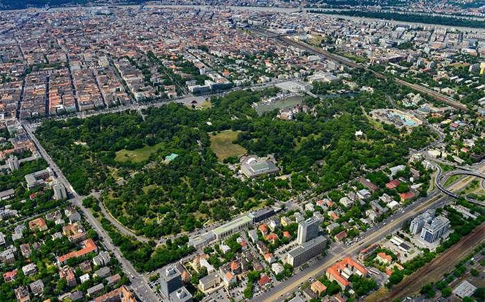 Tiborcz, az Orbánvő ex üzlettársa 6 milliárdért épít mélygarázst a Lizsében