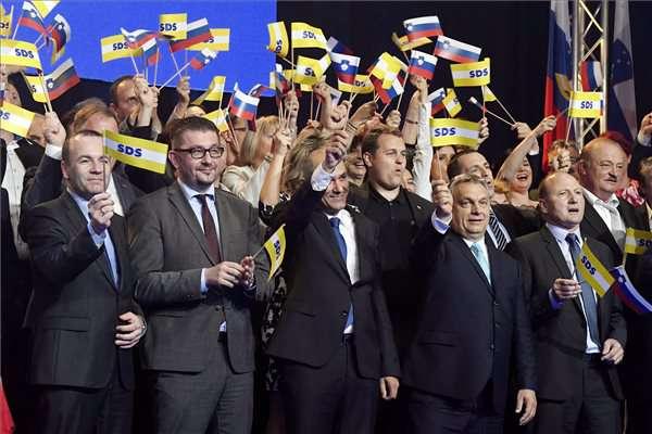 """Orbán """"semmiből jött pártocskái"""""""