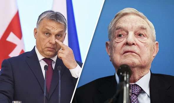 Orbán a szlovén Soros?