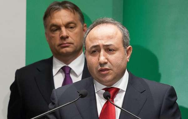 Naffa, Orbán
