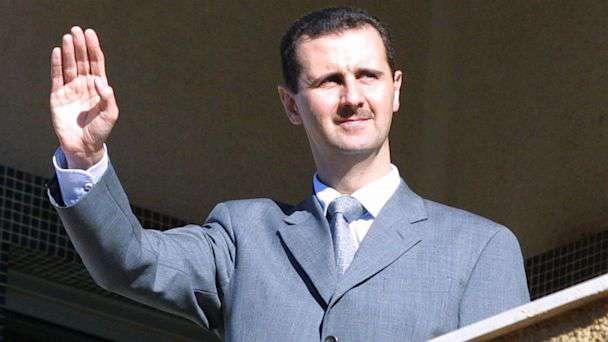 Aszad - Juvál Steinic szerint megölik
