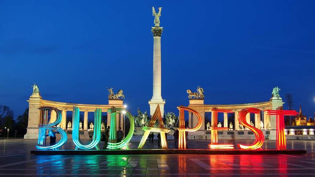 Mi lesz veled, Budapest? - kormányprogram érte, vagy ellene?