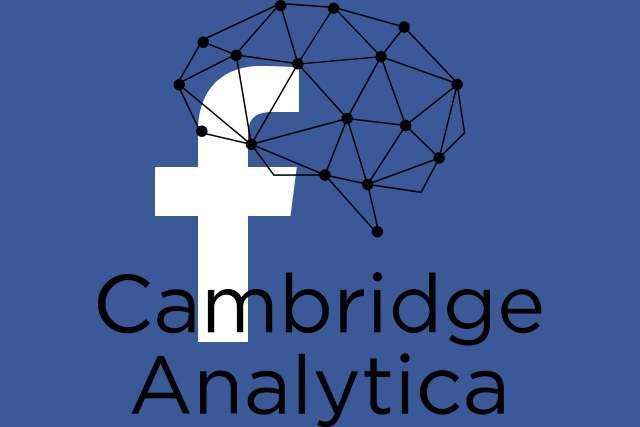 Cambridge Analytica és Facebook