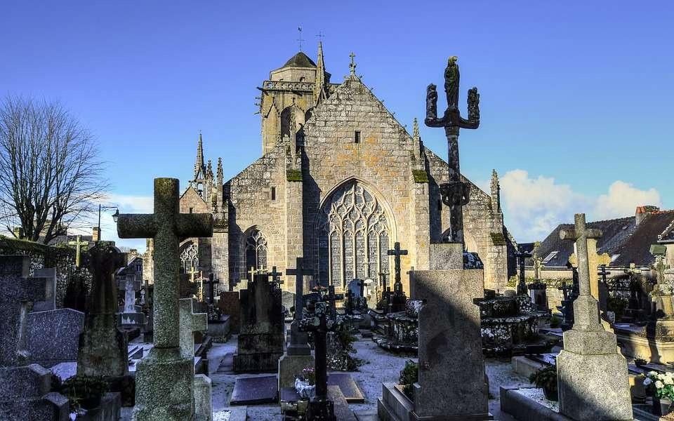temető