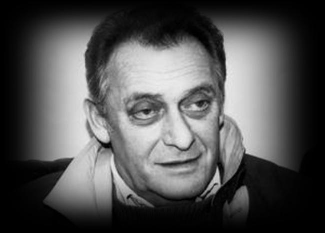 Kardos G. György már húsz éve elment - de köztünk van