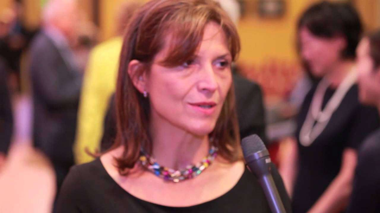 Lévai Anikó üzent a TechCsajoknak