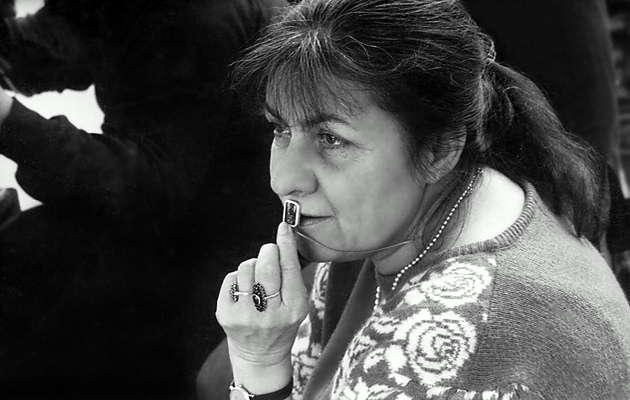 Mészáros Márta életművét díjazták a Transilvania Nemzetközi Filmfesztiválon