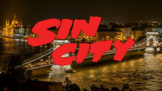 """Fővárosi Államtitkárság - mit terveznek a """"bűnös várossal""""?"""