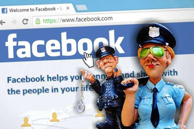 Nem vicc! A facebook meztelen képet kér a felhasználóitól!