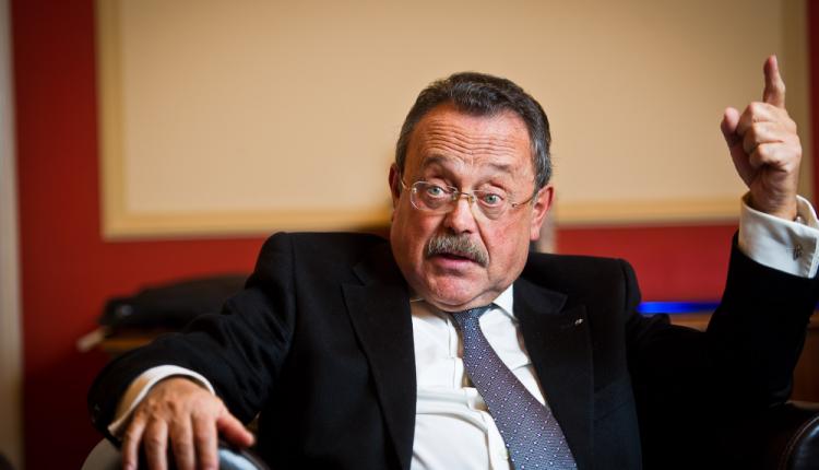 Felébredt a Magyar Ügyvédi Kamara - Bánáti megelégelte a mocskolódást