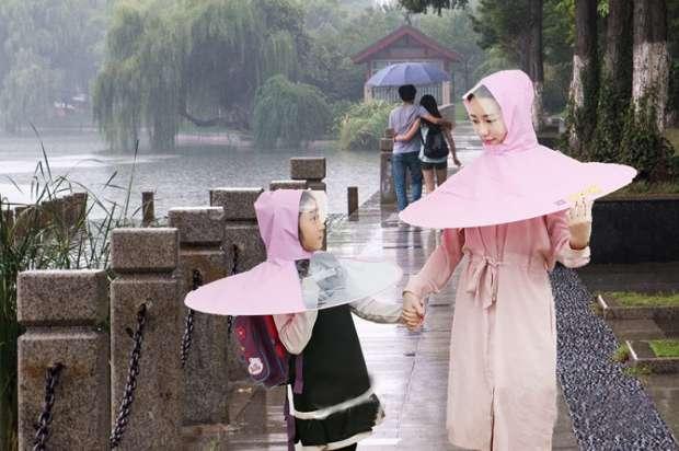 esősapka