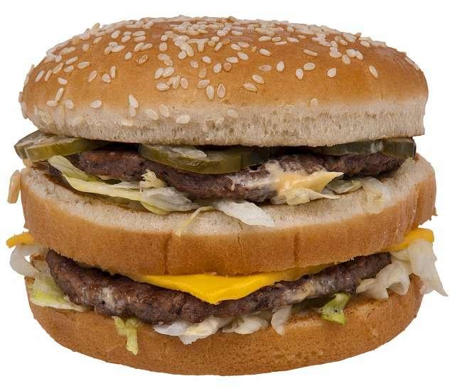 A McDonald's titkos Big Mac receptje!
