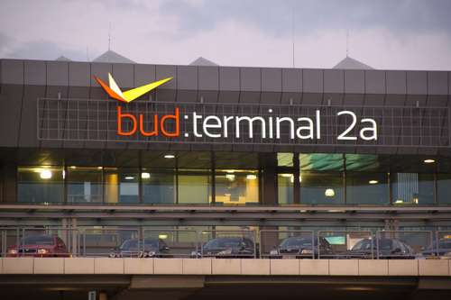 Ferihegyi repülőtér