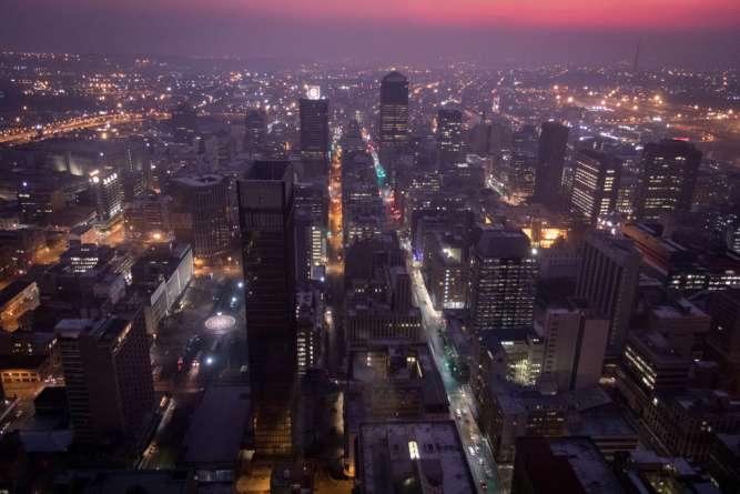 Johannesburg, a Brics csúcstalálkozó helyszíne