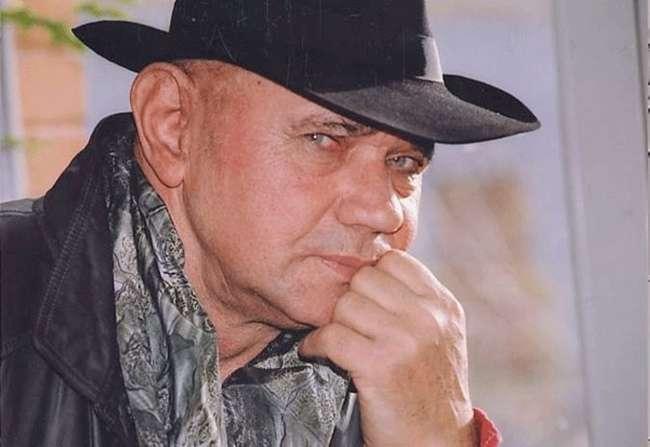 Koncz Gábor 80