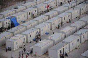 Macedónia nem akar menekülttáborokat