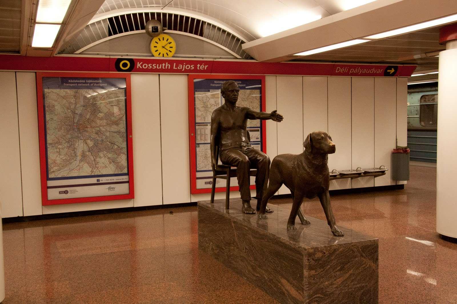 2-es metró