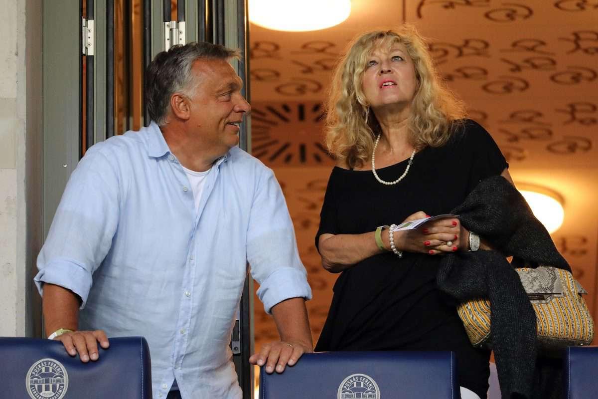 Miért elengedhetetlen Orbánnak Schmidt Mária?