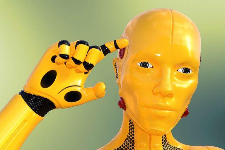 Jönnek a robotok