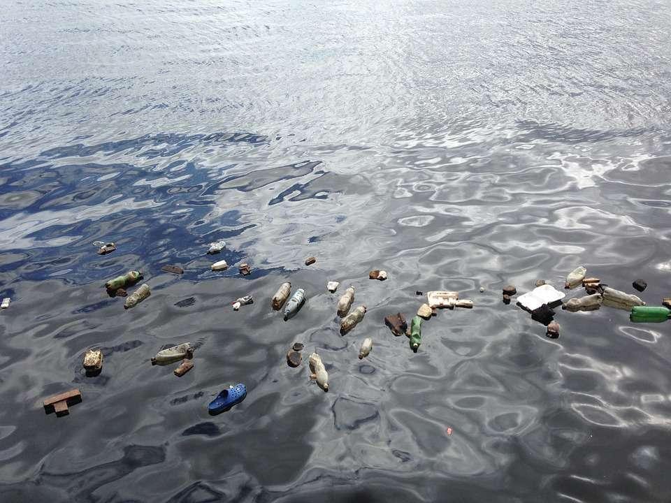 szennyezett felszíni vizek