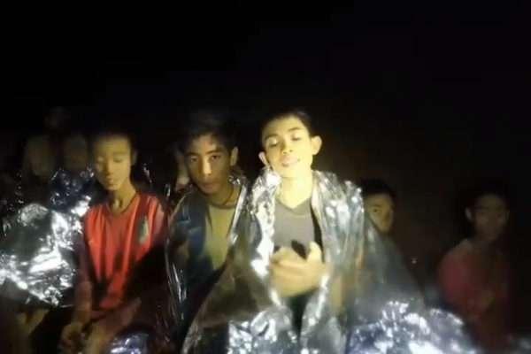 thaí gyerkek