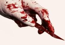 illusztráció - nem tudni, a keszthelyi tanár keze mennyire volt véres