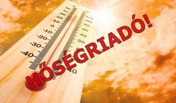 hőség