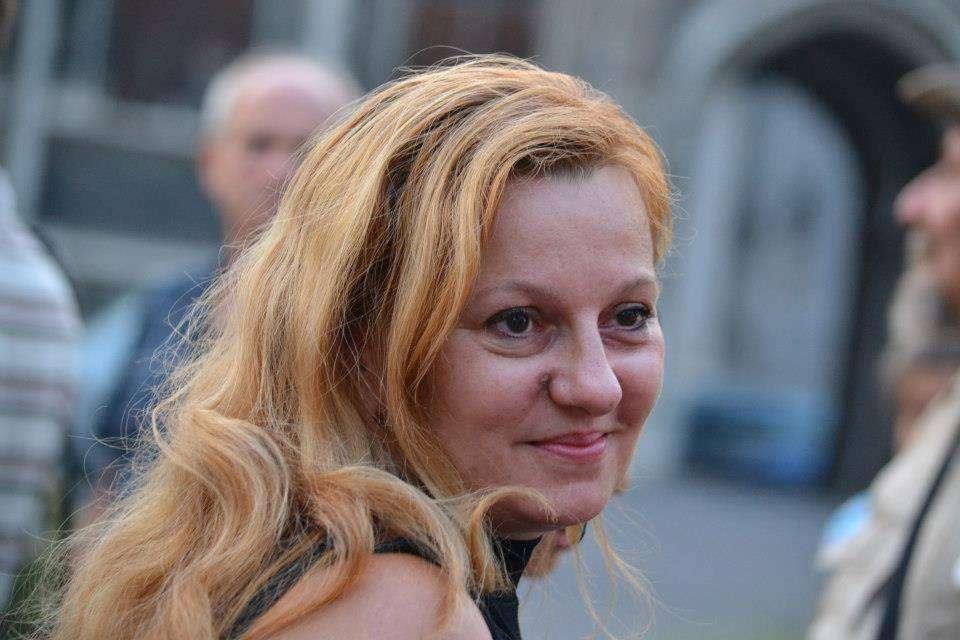 Barbara Kaczvinszky