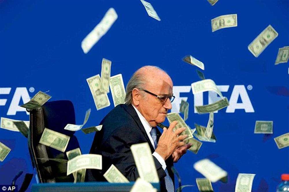 FIFA korrupció