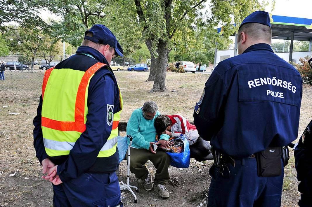 A BM börtönbe zárná a hajléktalanokat -az ENSZ tiltakozik