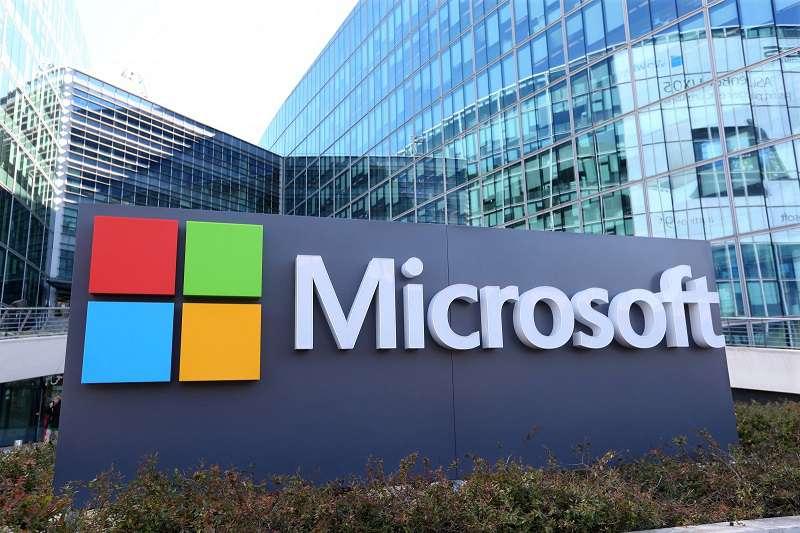 Microsoft székház Budapesten