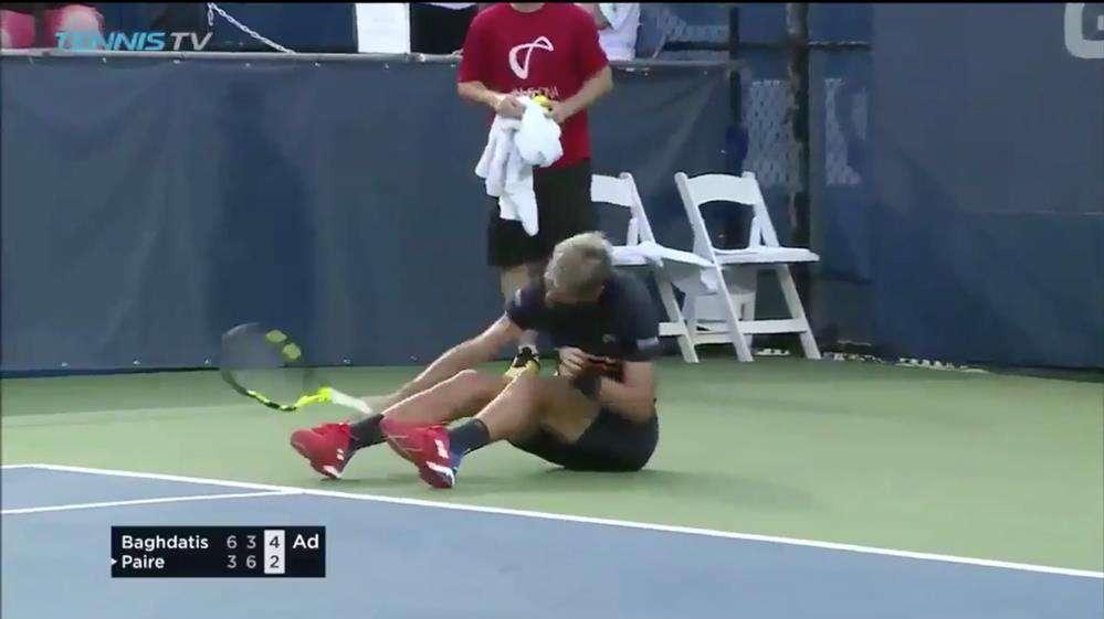 tenisz és hiszti