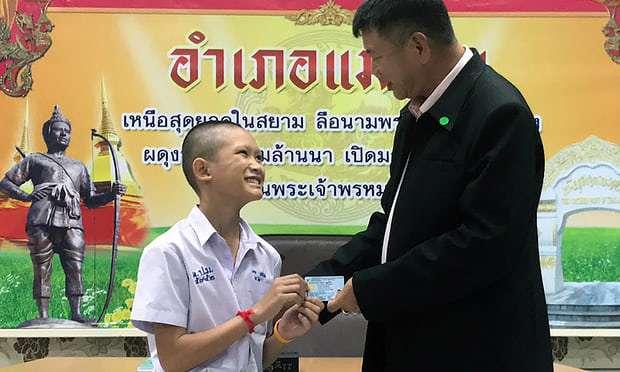 thai állampolgárság