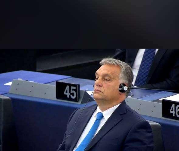 az európai parlament elítélte