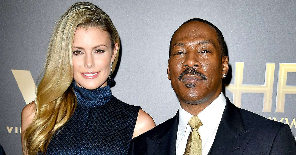 Eddie-Murphy-and-Paige-Butcher-pregnant