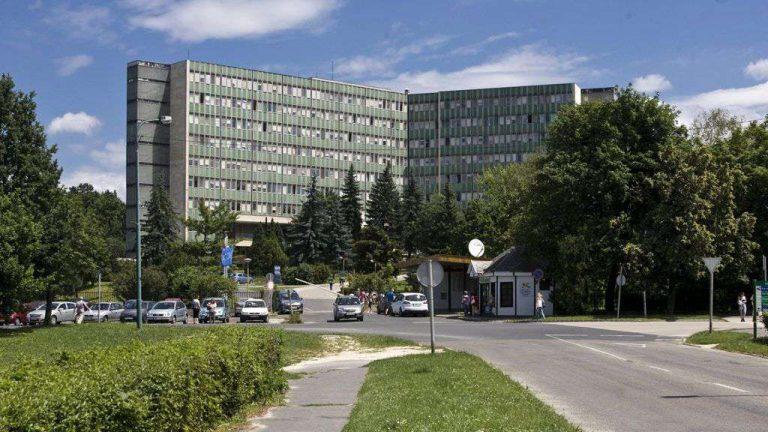 ajkai kórház - felmondtak a nővérek és az altatóorvosok