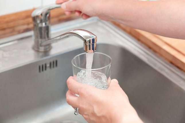 betegek a csapvíz miatt?