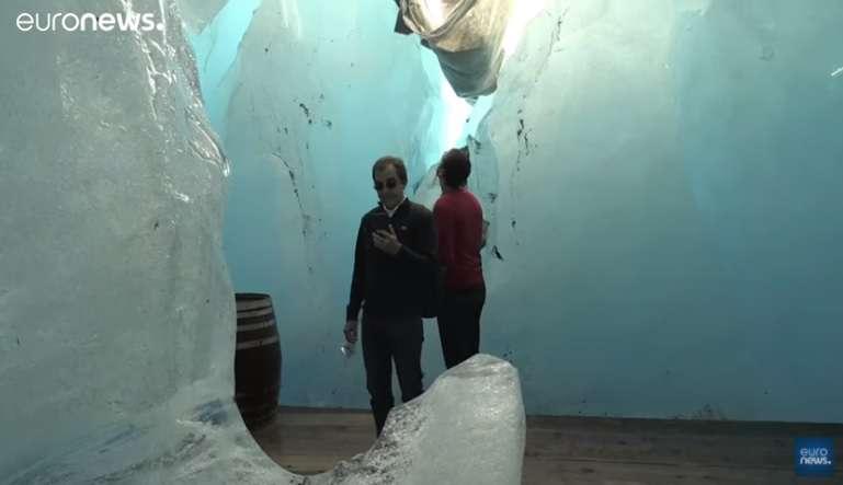 olvadnak a gleccserek