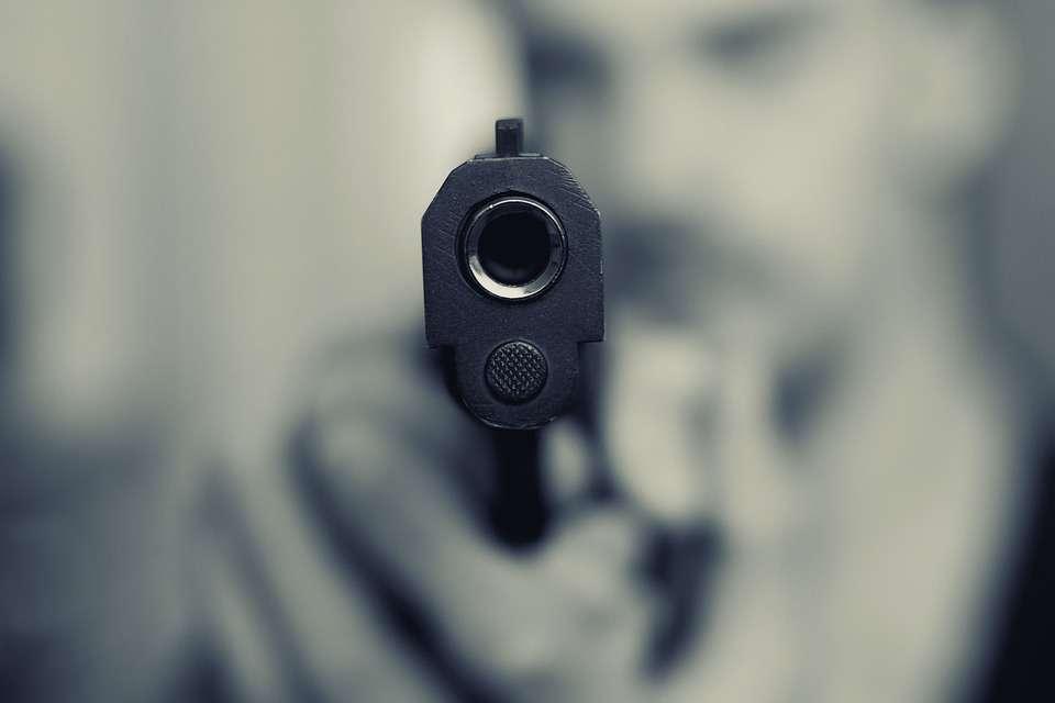 veszélyes fegyverek