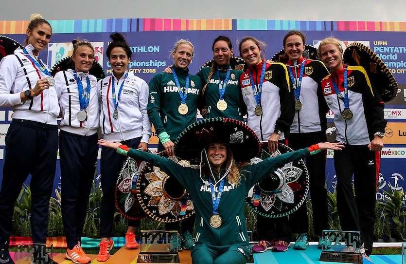 aranyérmes a csapat