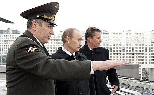 Putyin, GU, Szkripal-ügy