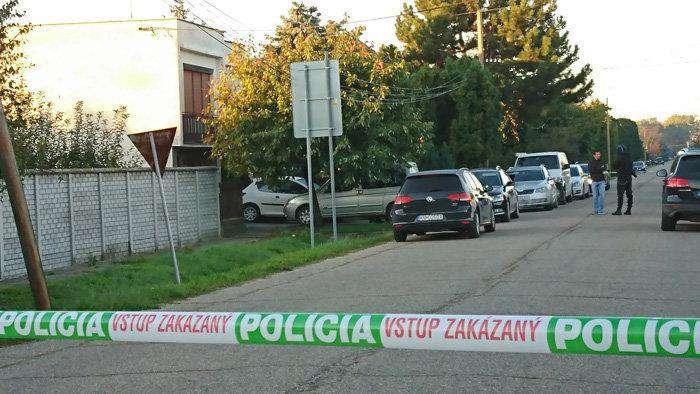 Ján Kuciak gyilkosait fogták el
