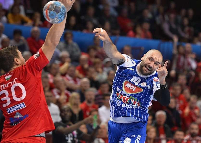 győzött a Szeged