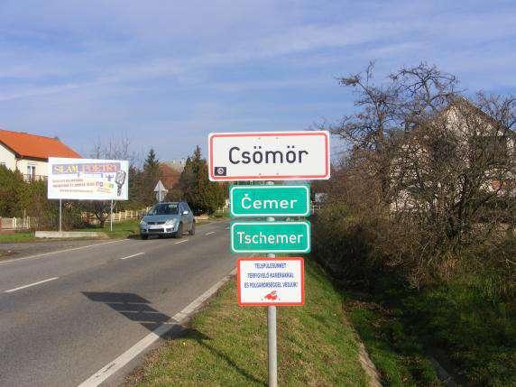 Csomor