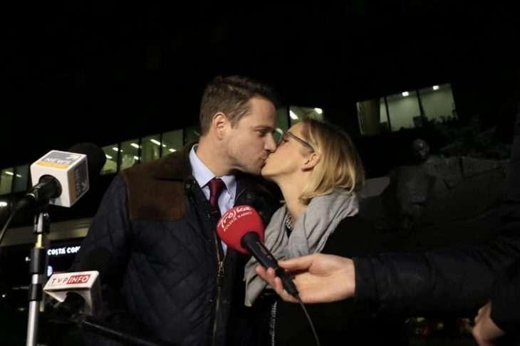 vesztett a lengyel kormánypárt