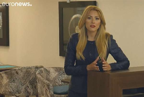 gyászolják a bolgár újságírónőt