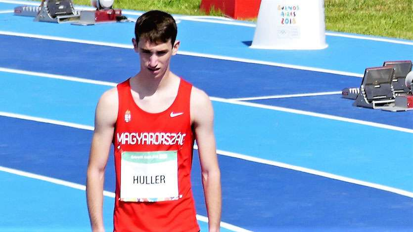 Huller Dániel