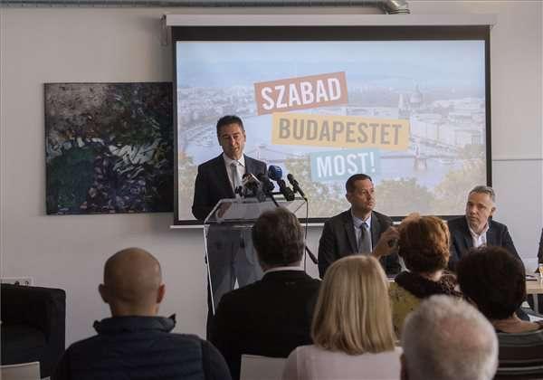 MSZP konferencia